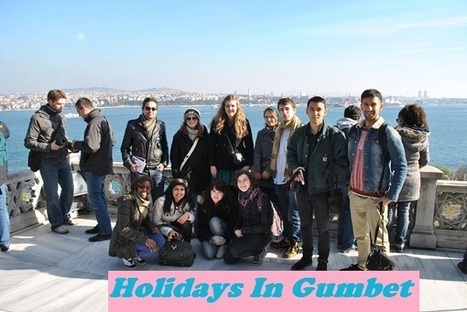 Cheap Gumbet Holidays | Evieyt | Scoop.it