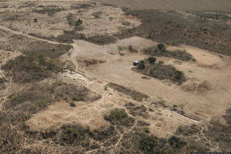 Mexican Temple Discovery Hints At Ancient Human Sacrifice - Huffington Post - Huffington Post | Histoire et Archéologie | Scoop.it