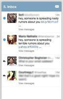 Los mensajes directos de Twitter, nueva vía para lanzar ataques de 'phishing' | Ciberseguridad + Inteligencia | Scoop.it