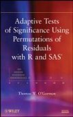 Adaptive Tests of Significance Using Permutations of Residuals with R and SAS - Free eBook Share | STATISTICS | Scoop.it