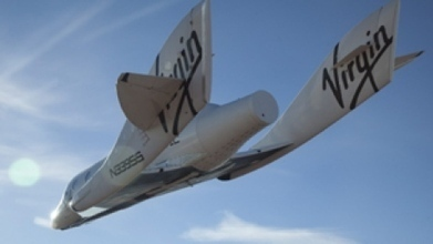 Virgin Galactic space tourists could be grounded by FAA | Science and Space | Scoop.it