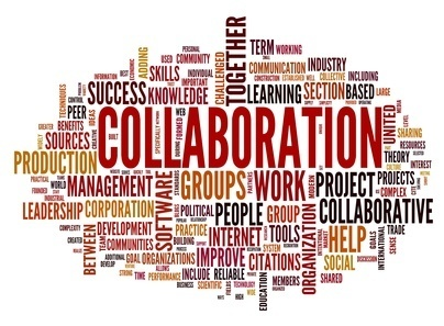 How Innovative Companies Collaborate | Knowledge Nuggets | Scoop.it
