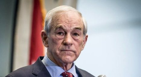 Ron Paul: Inner City Turmoil And Other Crises: My Predictions For 2015 - OpEd - Eurasia Review | Corporatism | Scoop.it