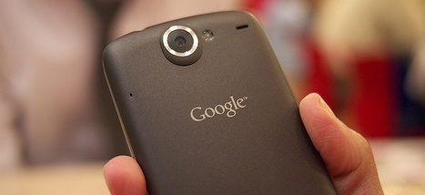 Google brevète un système pour s'immiscer dans vos conversations par textos | Veille technologique et juridique BTS SIO | Scoop.it