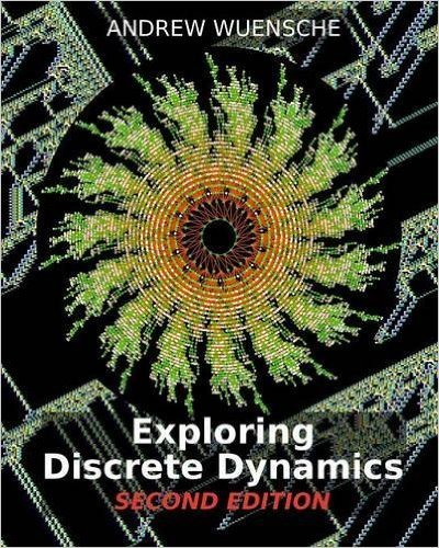 Exploring Discrete Dynamics, 2nd Edition | Digital Culture | Scoop.it