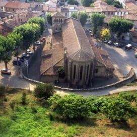 Repas gastronomique dans la cité médiévale de Carcassonne | Boutique oenotourisme sur Mon Vigneron | Tourisme viticole en France | Scoop.it