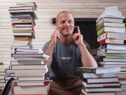 Tim Ferriss: On The Creative Process And Getting Your Work Noticed | creative process or what inspires creativity? | Scoop.it