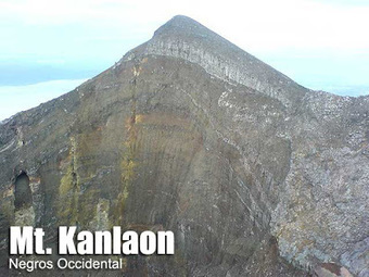 Mt. Kanlaon/ Wasay-Guintubdan (2,435+) - Pinoy Mountaineer | Philippine Travel | Scoop.it
