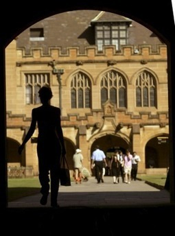 Cheats slip through the cracks at University of Sydney | Rubrics, Assessment and eProctoring in Higher Education | Scoop.it