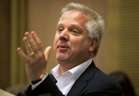Glenn Beck's Surprising Defense For Gay Marriage | Synagogues | Scoop.it