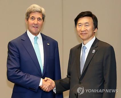 Réunion «2+2» sur la sécurité entre Séoul et Washington le 23 ... - Agence de presse Yonhap | Corée | Scoop.it