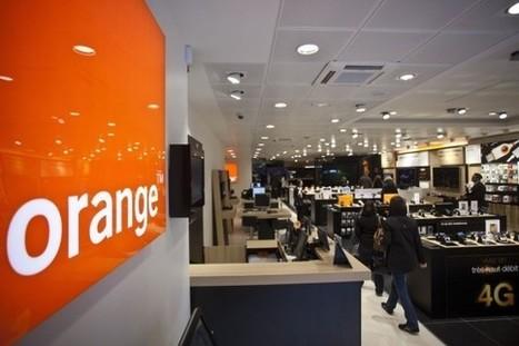 Nouveau vol de données chez Orange: 1,3million de personnes touchées | Informatique Professionnelle | Scoop.it