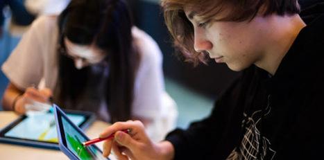 Digitalt lärande underlättar individanpassad pedagogik | IKT-spaningar | Scoop.it