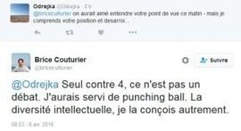 Nuit debout : un chroniqueur accuse de partialité l'animateur de la Matinale de France Culture | L'Europe en questions | Scoop.it