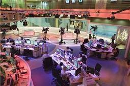 Al Jazeera website wins award | Fresh Marketing News | Scoop.it