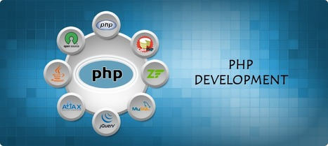 PHP Website Design and Development - PHP Developer - PHP Development | eCommerce Websites, Software Development Company | Scoop.it