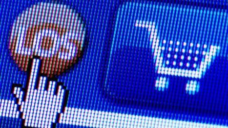 EU-Kommission nimmt Geoblocking aufs Korn   Netzpolitik   Scoop.it