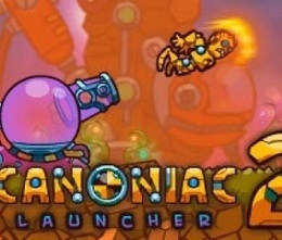 Canoniac Launcher 2 | Learn To Fly | Scoop.it