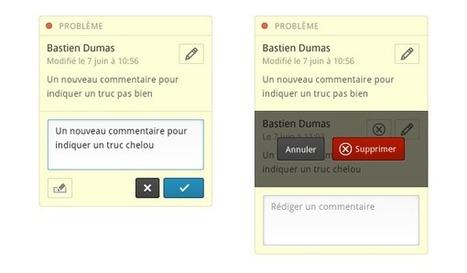 Florent, 33 ans, UI/UX designer daltonien | Blog Kap IT – Veille, Recherche et Développement RIA | qareerup | Scoop.it