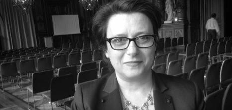 Antoinette Guhl : les entreprises comme moteur de l'économie circulaire | Nouveaux paradigmes | Scoop.it