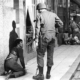Horrores Humanos: La dictadura militar de Videla | Un poco del mundo para Colombia | Scoop.it