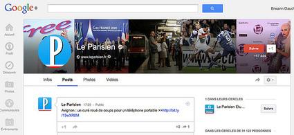 Le palmarès de la presse régionale sur les réseaux sociaux   Le journaliste mutant   Scoop.it