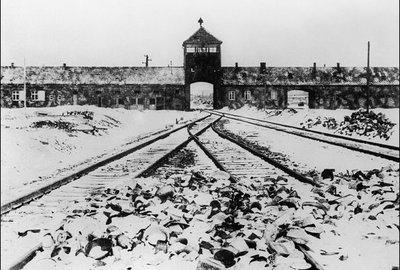 Les carnets du médecin nazi Joseph Mengele aux enchères   Archives  de la Shoah   Scoop.it
