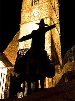 El Carnaval del Pirineo - Bielsa du 7 au 10 février 2013 | Vallée d'Aure - Pyrénées | Scoop.it
