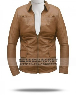 The Hunger Games Katniss Everdeen Jacket   Celebsjacket.com   Scoop.it