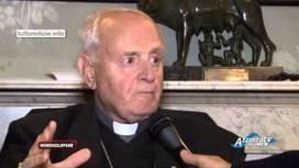 A un anno dalla morte di monsignor Giuseppe Nazzaro, una testimonianza dalla sua Siria | Notizie dalla Siria | Scoop.it