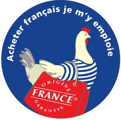 Plus de la moitié du made in France est ... importée. - [CDURABLE.info l'essentiel du développement durable] | L'actu Made in France et les coups de coeur Fabrication française | Scoop.it