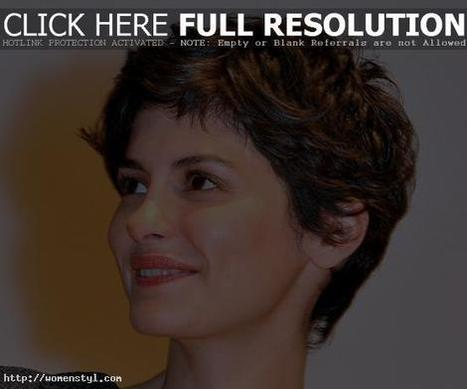 Top 8 Best And Fabulous Trendy Haircut Ideas For Curly Hairs   Top Ten Short Hairstyles   Scoop.it