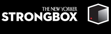 Strongbox par The New Yorker | Libertés Numériques | Scoop.it
