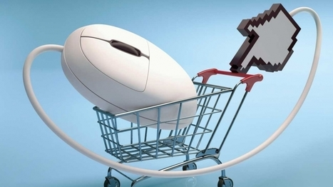The 5 Most Innovative Trends in Ecommerce to Watch for in 2016 | Digital by @unpeudeblabla | Scoop.it