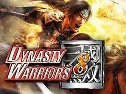 Jeux video: Dynasty Warriors 8 arrive sur xbox et ps3 !   cotentin-webradio jeux video (XBOX360,PS3,WII U,PSP,PC)   Scoop.it