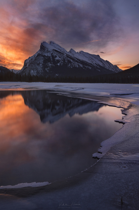 Rundle Reflected | My Photo | Scoop.it