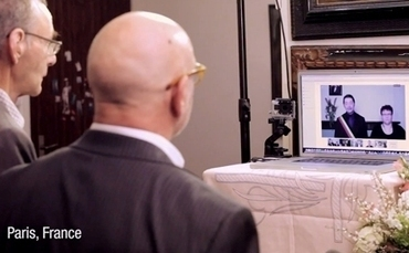 [Video] Google lanza campaña mundial en apoyo al matrimonio homosexual - Amelia Rueda | Tous Unis pour l'Egalité | Scoop.it