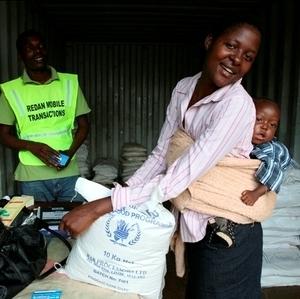 Nações Unidas usam telemóveis para distribuir comida | TecnoCompInfo | Scoop.it