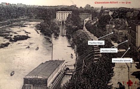 1917–1938, la vie de Maisonnais | Au hasard | Scoop.it