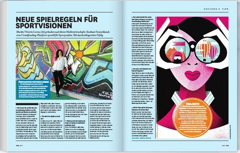 Germanwings - Magazine :: Jul 2014  — Ink eMagazines | pressreview-fairplaid | Scoop.it