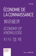 Idriss J. Aberkane : Économie de la connaissance - Fondapol | Economie de l'innovation | Scoop.it