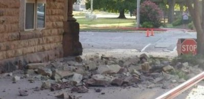 Gaz de schiste: Séisme de magnitude 5,6 dans l'Oklahoma | STOP GAZ DE SCHISTE ! | Scoop.it