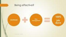 Sibuk bekerja VS efektif bekerja? | travelling Indonesia | Scoop.it