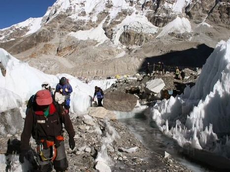Trekking Trails of Manaslu Summit, Kathmandu | Tourism in Kerala | Scoop.it