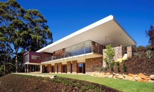 the yallingup residence par wright feldhusen architects
