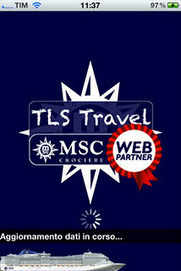 TLS Travel, per scoprire le novità delle MSC CROCIERE ~ The Apple for you | Tecnologie  e tecniche per il Turismo 2.0 | Scoop.it