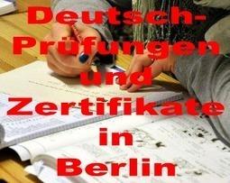 German-Intensive Courses in Berlin-How to Learn German in Germany with PSP Sprachpunkt-German Language School Berlin Kreuzberg | German-Intensive Courses in Berlin | Scoop.it