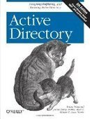 Active Directory, 5th Edition - Fox eBook | Umesh | Scoop.it