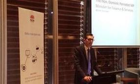 NSW IT minister releases location intelligence strategy | General Tech | Scoop.it