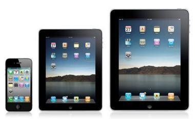 [Sondage] L'éventualité de l'arrivée d'un iPad Mini vous ravit-elle ? | Tablettes tactiles et usage professionnel | Scoop.it